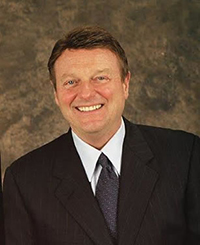 David McLaughlin, M.D.